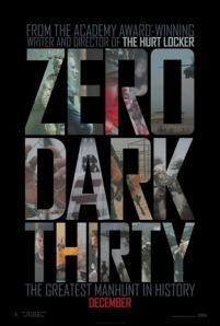 ZeroDarkThirty2012Poster