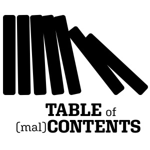 TableofMalContents